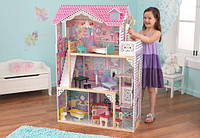 Кукольный домик KidKraft Annabelle Dollhouse