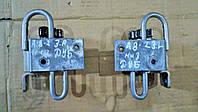 Петли дверные для Audi A8 1998 г.в. 4D0833411C, 4D0833412C