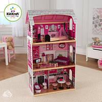Кукольный домик KidKraft 65865 Pink & Prettу