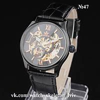 Чоловічий механічний годинник Sewor часы с автоподзаводом