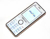 Кнопочный мобильный телефон iPhone i6S (2SIM) white белый