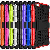 PC + TPU чехол для Huawei P8 LITE (8 цветов)