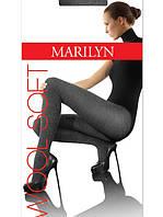 Колготки женские теплые Marilyn WOOL SOFT 200