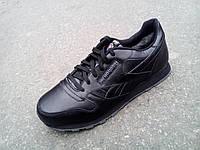 Зимние мужские кроссовки Reebok 41 - 46 размеры