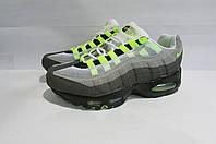 Кроссовки мужские Nike Air Max 95 (95-003) оригинал код 3012А