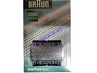Запасная сетка BRAUN 3000 series
