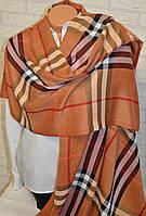 Палантин шарф платок модный аксессуар