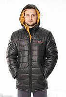 Мужская куртка зимняя спортивная