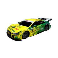 Автомобиль на р/у Audi A5 DTM 1:16 (желтый) LC258720-4 ТМ: Auldey