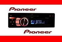 Автомагнитола PIoneer 1079 _доставка по УКРАИНЕ! USB_SD_FM