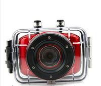 Видеорегистратор для мотоциклов, мопедов и велосипедов - DVR F5 SPORT
