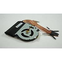 Система охлаждения, радиатор, вентилятор ASUS X301A, 13GNLO1AM010-1.