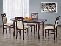Раздвижной обеденный стол Henryk от польской фирмы Halmar