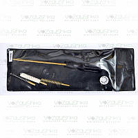 Набор для чистки травматического оружия (ПВХ упаковка)