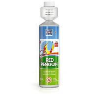 """Жидкость для омывания стекол автомобиля """"Красный пингвин"""" концентрат - 250мл."""