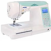 Компьютерная швейная машина Juki QM 700 QUILT MAJESTIC