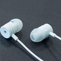 Гарнитура MEIA M9 (Белый) вакуумные наушники для айфона самсунга iphone samsung galaxy гелекси 3,5