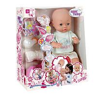 Кукла пупс Baby Toby 38см 30666-6