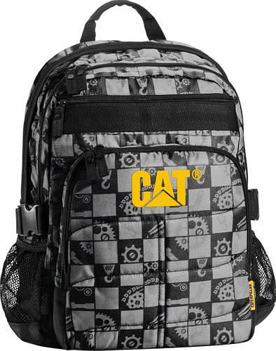 "Рюкзак для ноутбука 15.6"" CAT Millennial, Brent 80013;286 серый"