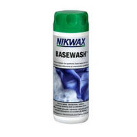 Nikwax Base Wash 300ml cредство для стирки синтетики