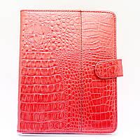 Чехол 10'' Crocodile (Красный) универсальный 10 дюймов для самсунга леново айпада ipad