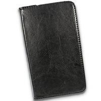 Чехол книжка подставка М 7116 для планшета 7 дюймов Lenovo Черный