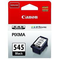 Картридж струйный для принтера CANON PG 545 Черный