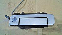 Ручка двери, наружная передняя правая для Audi A8 1998 г.в. 4A0837206J, 893837064H