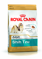 Royal Canin Shih Tzu Adult 1,5кг- корм для собак пород ши-тцу