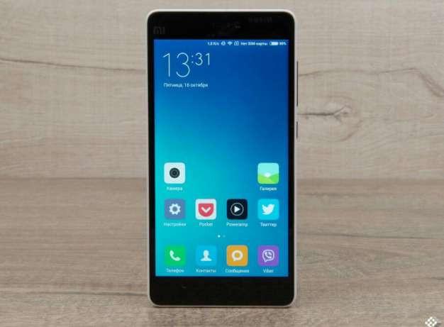 Xiaomi Mi4c Gray 2/16Gb Наличие+Наложка!!!