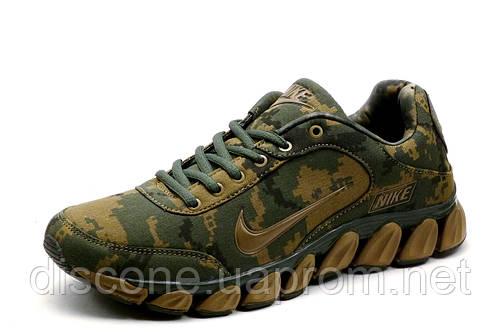 Кроссовки хаки Nike, мужские, р. 43 44 45