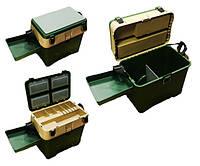 Ящик для зимней рыбалки winner max