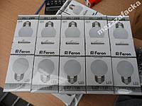 LED лампа 1w декоративная LB-37 белая