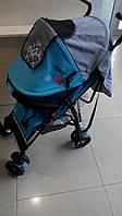 Прогулочная коляска-трость BAMBI M 1701
