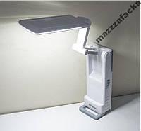 Аккумуляторный настольный светильник Feron DE1701