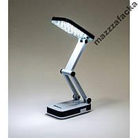 Аккумуляторный настольный светильник Feron DE1700