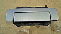 Ручка двери, наружная, задняя левая для Audi A8 1998 г.в. 4A0839205F