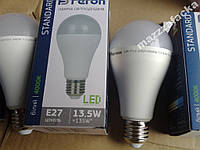 Мощная LED лампа 13.5w FERON LB-713
