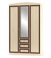 """Шкаф """"Дисней"""" 3 дверцы и 3 ящика"""