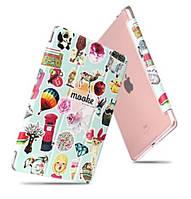 "Чехол Mooke Premium Case для iPad Pro (9,7"") Light Green"