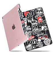 "Чехол Mooke Premium Case для iPad Pro (9,7"") Black"