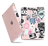 "Чехол Mooke Premium Case для iPad Pro (9,7"") Light Pink"