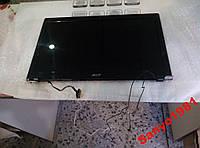 Матрица для Acer Aspire 5552 в сборе (верх)