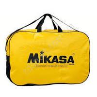 Сумка для переноски мячей MIKASA NB6B-YB