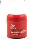 Маска для волос Wella Brilliance FINE/NORMAL 150 мл