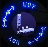 LED подсветка на колесо велосипеда 7 LED