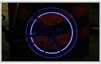 LED подсветка колес велосипеда авто Fireflys  2 штуки