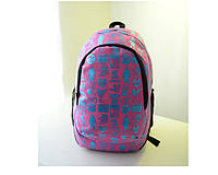 Рюкзак городской Adidas Label pink