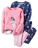 Пижама картерс на девочку
