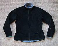 PATAGONIA женская флисовая куртка ОРИГИНАЛ (L) Made in USA